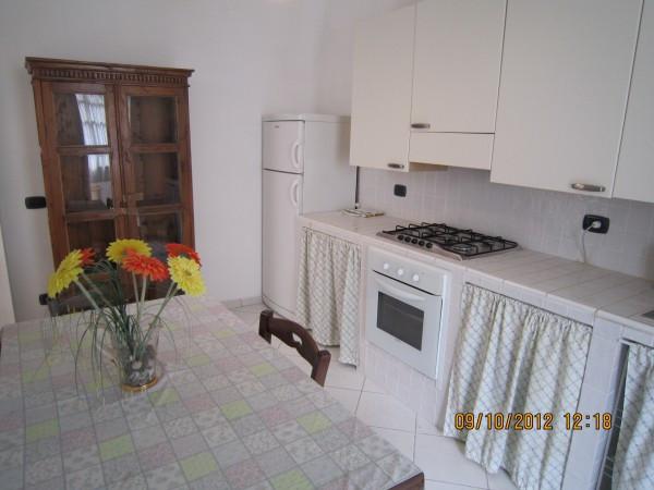 Appartamento in vendita a Monte Romano, 2 locali, prezzo € 45.000 | CambioCasa.it