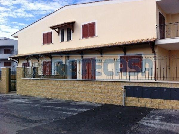 Appartamento in vendita a Santa Marinella, 2 locali, prezzo € 125.000 | Cambio Casa.it