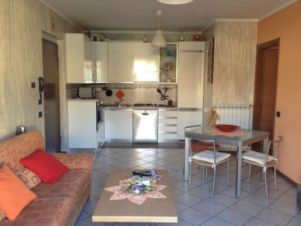 Appartamento in vendita a Merone, 3 locali, prezzo € 115.000 | Cambiocasa.it