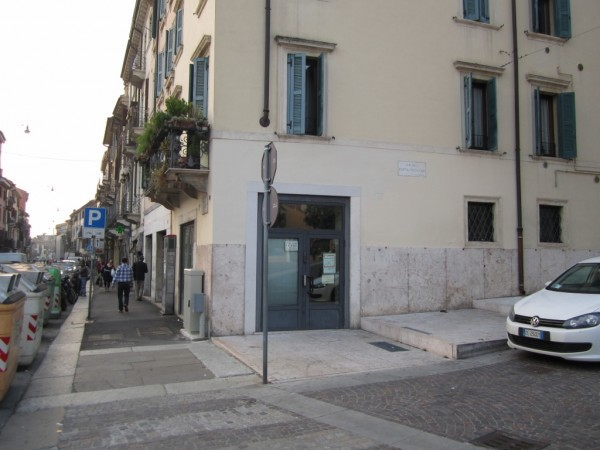 Negozio / Locale in vendita a Verona, 6 locali, zona Zona: 2 . Veronetta, prezzo € 645.000 | Cambio Casa.it
