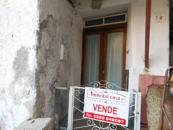 Soluzione Indipendente in vendita a Prata Sannita, 2 locali, prezzo € 20.000 | CambioCasa.it
