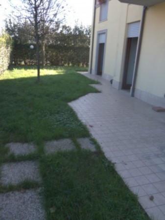 Bilocale Lucca Via Vincenzo Consani 6