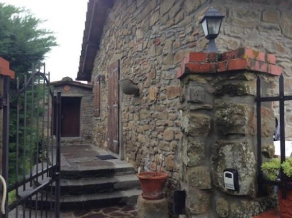 Villa in vendita a Rufina, 4 locali, prezzo € 270.000 | Cambio Casa.it