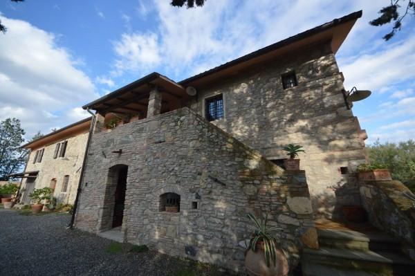 Rustico / Casale in vendita a Rosignano Marittimo, 6 locali, prezzo € 590.000 | Cambio Casa.it