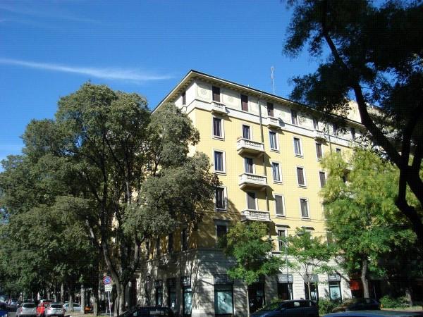 Bilocale Milano Piazza Napoli 4