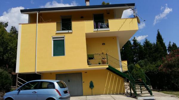 Villa in vendita a Castel Campagnano, 5 locali, prezzo € 168.000 | Cambio Casa.it
