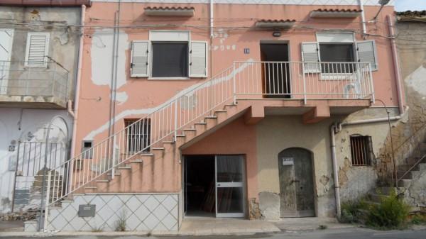 Casa indipendente in Vendita a Sciacca Semicentro: 3 locali, 200 mq