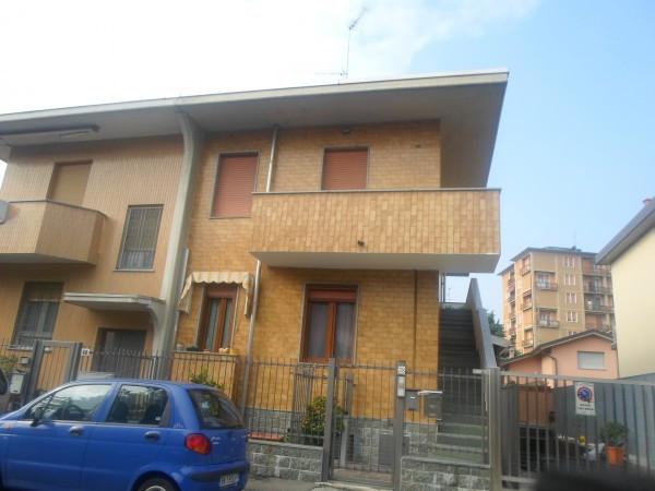 Soluzione Indipendente in vendita a Novate Milanese, 3 locali, prezzo € 400.000 | Cambio Casa.it