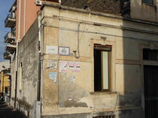 Bilocale Catania Via Nicola Porpora 10