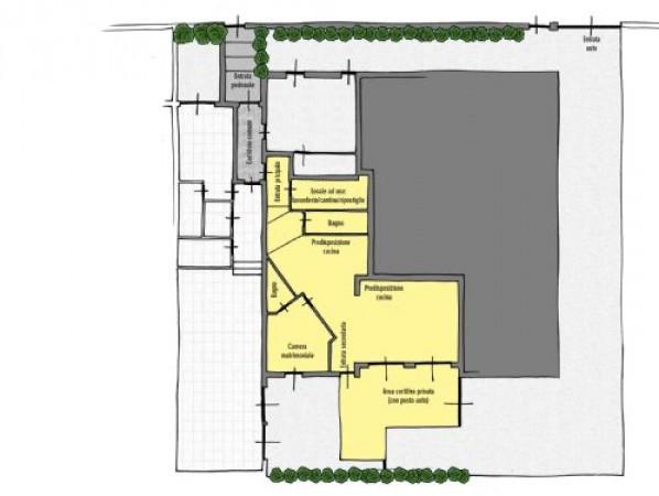 Loft / Openspace in vendita a Bologna, 9999 locali, zona Zona: 3 . Fiera, San Donato, prezzo € 280.000 | Cambio Casa.it