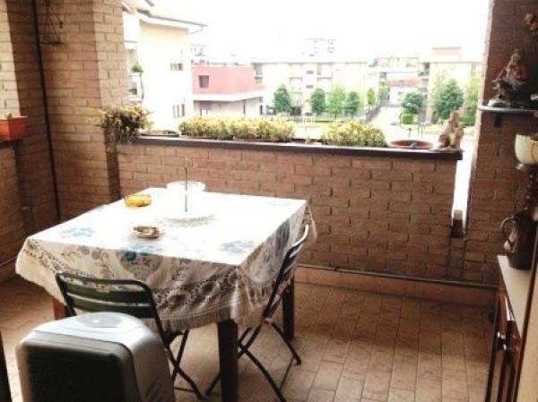 Appartamento in vendita a Muggiò, 3 locali, prezzo € 280.000 | Cambiocasa.it