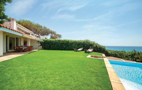 Villa in vendita a Sant'Anna Arresi, 6 locali, prezzo € 1.380.000 | Cambiocasa.it