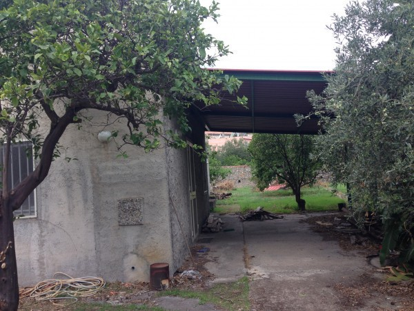 Villa in vendita a Santa Teresa di Riva, 2 locali, prezzo € 180.000 | Cambio Casa.it