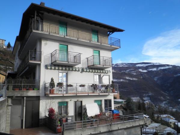 Appartamento in vendita a Rota d'Imagna, 3 locali, prezzo € 59.000 | Cambio Casa.it