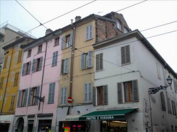 Bilocale Parma Via Massimo D'azeglio 10