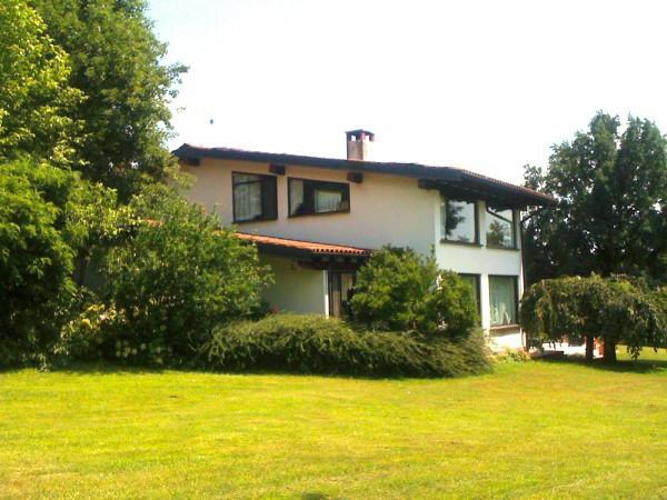 Villa in vendita a San Colombano al Lambro, 4 locali, Trattative riservate | Cambio Casa.it