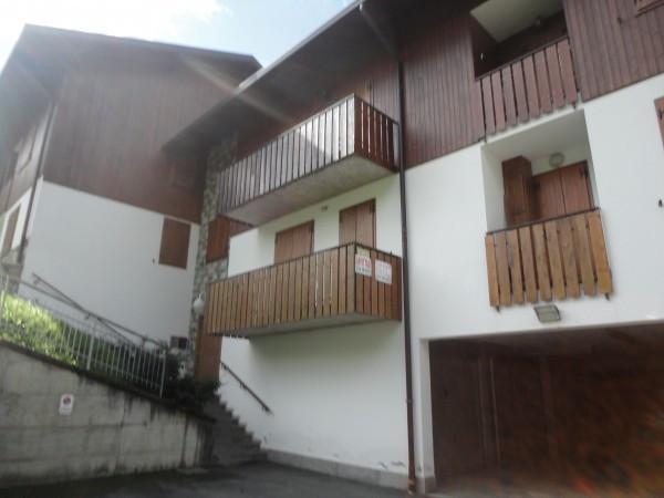 Appartamento in vendita a Temù, 2 locali, prezzo € 122.000 | CambioCasa.it
