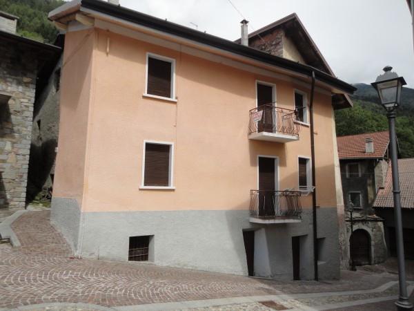 Appartamento in vendita a Incudine, 4 locali, prezzo € 114.000 | CambioCasa.it
