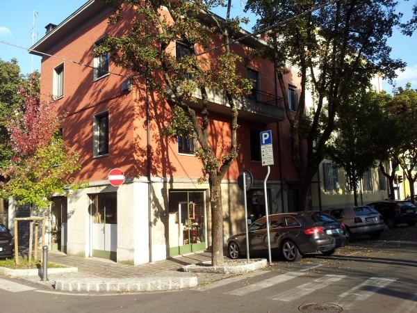 Appartamento in Affitto a Modena Centro: 2 locali, 52 mq