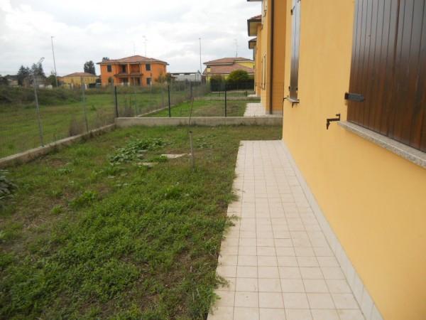 Appartamento in vendita a Reggiolo, 3 locali, prezzo € 155.000 | Cambio Casa.it