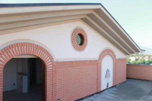 Emejing Attico Con Terrazzo Torino Contemporary - Modern Home Design ...