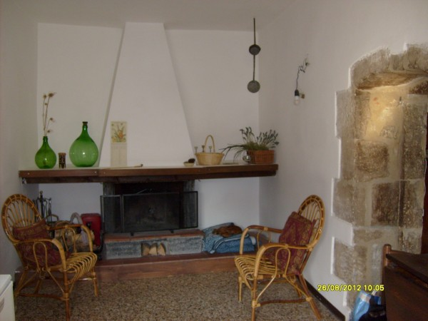 Bilocale Farnese Via Gio Batta Passeri 9
