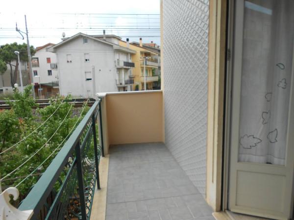 Bilocale Pineto Via I Maggio 8