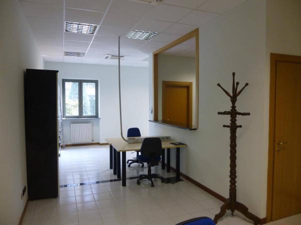 ufficio  in Affitto a Magenta