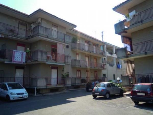 Bilocale Mascali Via Torrente Malorato 1