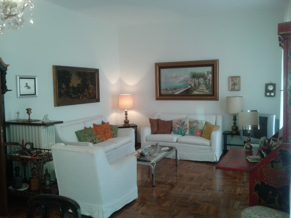 Appartamento in vendita a Santa Margherita Ligure, 4 locali, prezzo € 360.000 | Cambio Casa.it