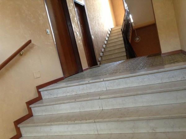 Bilocale Novara Strada Biandrate 7