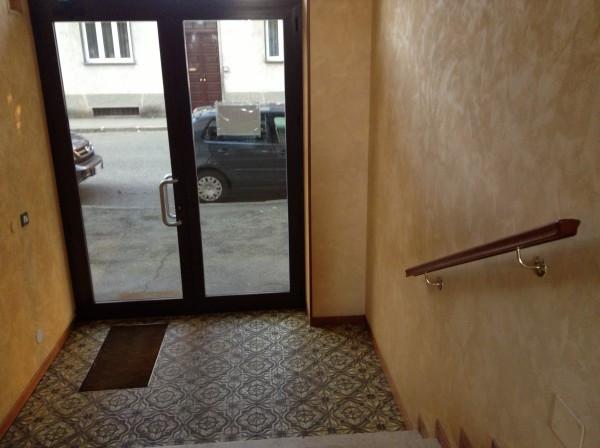 Bilocale Novara Strada Biandrate 8