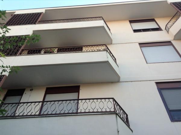 Bilocale Novara Strada Biandrate 9