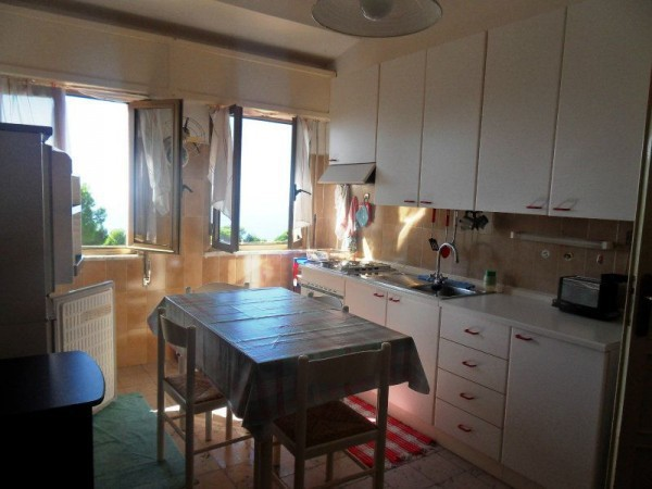 Bilocale Maratea Via Villa Acquafredda 5 6