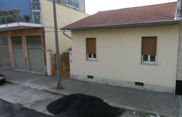 Magazzino in affitto a Torino, 1 locali, zona Zona: 15 . Pozzo Strada, Parella, prezzo € 400 | Cambio Casa.it