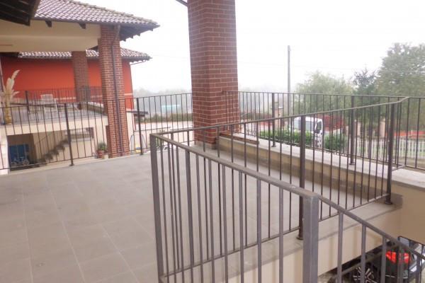 Appartamento in vendita a Cherasco, 6 locali, prezzo € 283.000 | Cambio Casa.it