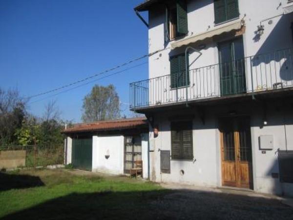 Appartamento in vendita a Chignolo Po, 1 locali, prezzo € 15.000 | Cambio Casa.it