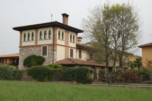 Villa in vendita a Mazzano, 5 locali, prezzo € 525.000 | Cambio Casa.it