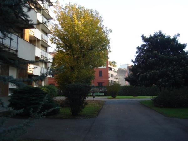 Bilocale Milano Via Privata Gabriele Camozzi 1