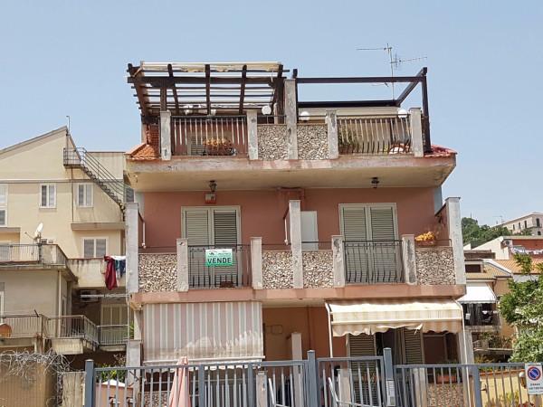 Appartamento in vendita a Roccalumera, 3 locali, prezzo € 129.000 | Cambio Casa.it