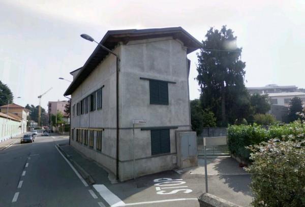 Bilocale Gallarate Vicolo Oslavia 4