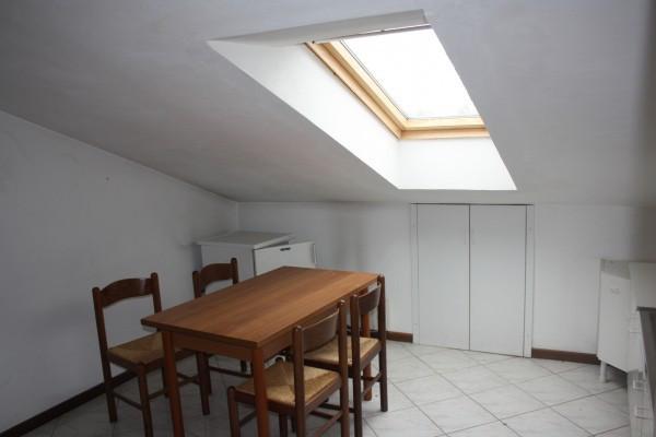 Appartamento in vendita a Castagnole delle Lanze, 2 locali, prezzo € 28.000 | Cambio Casa.it