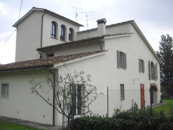 Rustico / Casale in vendita a Pistoia, 5 locali, prezzo € 460.000 | Cambio Casa.it
