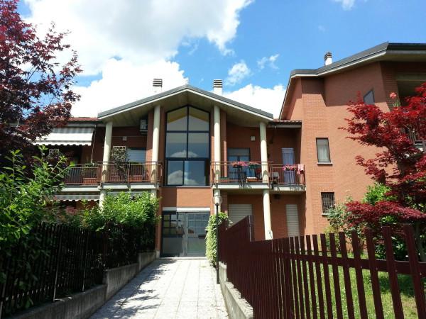 Bilocale Chieri Via Buttigliera 35 1