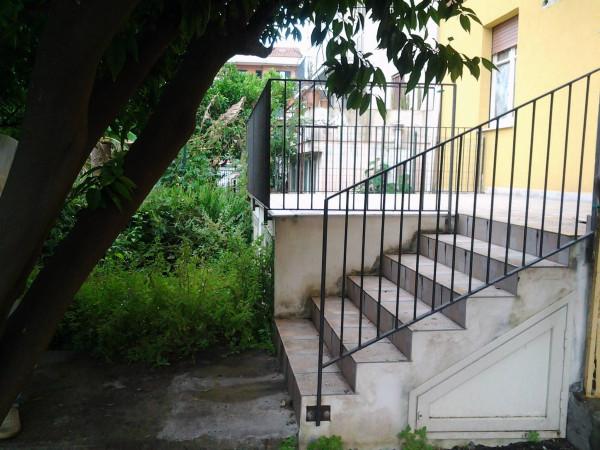 Appartamento in vendita a Giarre, 1 locali, prezzo € 60.000 | Cambio Casa.it