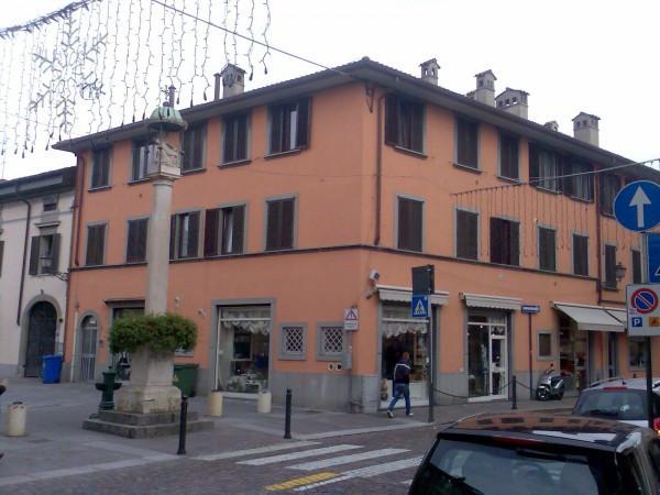 Appartamento in affitto bergamo zona corridoni 70 mq via for Case in affitto bg