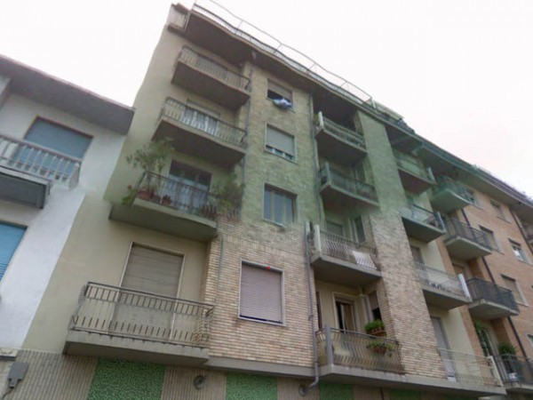 Appartamento in vendita a Torino, 3 locali, zona Zona: 5 . Collina, Precollina, prezzo € 50.000 | Cambiocasa.it