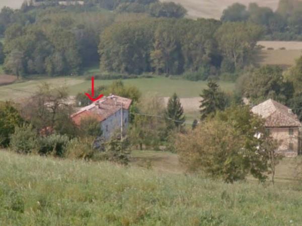 Rustico / Casale in vendita a Montiglio Monferrato, 3 locali, prezzo € 25.000 | Cambio Casa.it