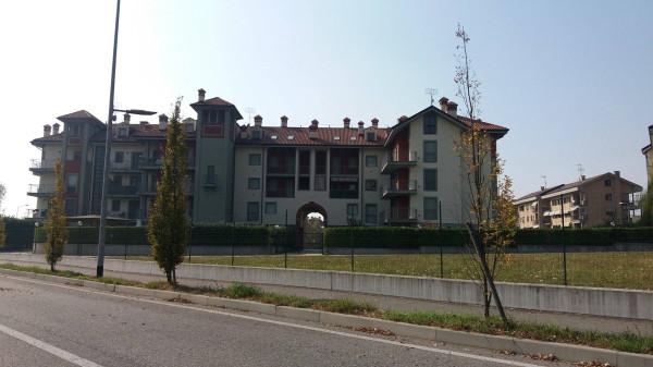 Bilocale Brandizzo Via Nilde Lotti 2