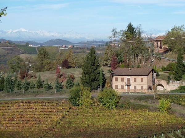 Rustico / Casale in vendita a San Martino Alfieri, 6 locali, prezzo € 125.000 | Cambio Casa.it